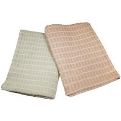 Harmony Cotton Spa Blanket