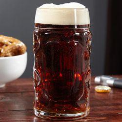 Oktoberfest Large Beer Mug