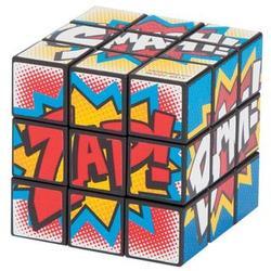 Superhero Mini Magic Cubes