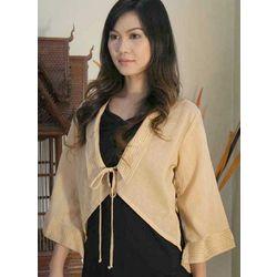 Thai Sands Cotton Blouse