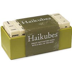 Haikubes Game