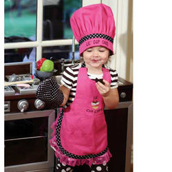 Lil Cupcake Chef Set