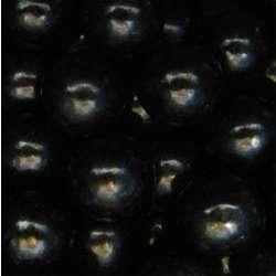 Black Gumballs Large