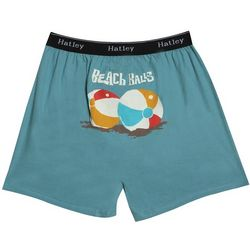 Beach Balls Boxer Shorts
