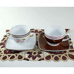 Pig Soup Cups Gift Set