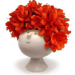 Flowerhead Vase