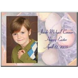 Festive Easter Photo Panel