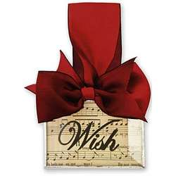 Wish Ornament