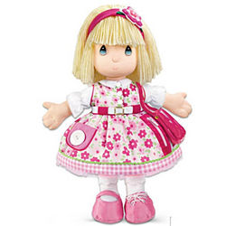 Precious Moments Children's Teaching Doll