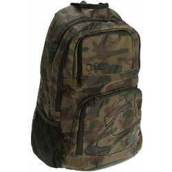 Camo Print Epic Backpack