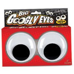 Big Googly Eyes