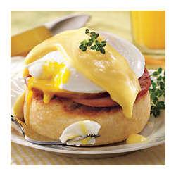 3-Month Breakfast Club