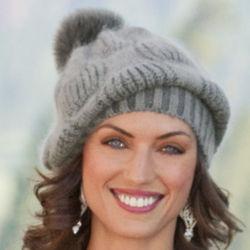 Kalispell Knit Hat