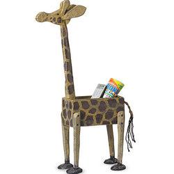 Standing Giraffe Box