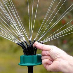Noodlehead Lawn Sprinkler