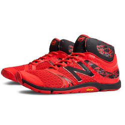 Minimus 20v3 Mid-Cut Men's Cross-Training Shoes
