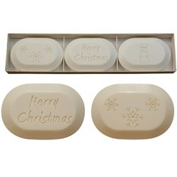 Christmas Soap Boxed Set
