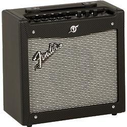 Fender Mustang I Guitar Combo Amp