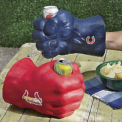 MLB Fan Fist