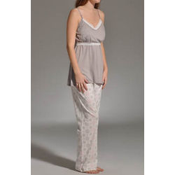 Starlit Nursing Cami And Pant Pajama