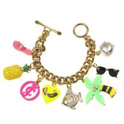 B-Charm Bracelet