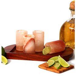 Himalayan Salt Tequila Shot Set
