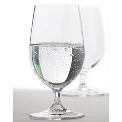 Riedel Ouverture Water/Beer Glasses