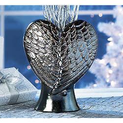 Seraphim Heart Vase