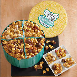 Spring Moose Munch Popcorn Gift Box