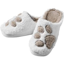 Sleeps with Dogs Spa Slippers