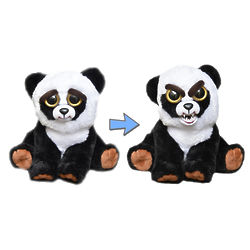 Black Belt Bobby Feisty Pet Stuffed Animals