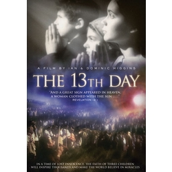 The 13th Day DVD