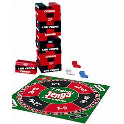 Casino Jenga Las Vegas Edition
