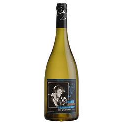 Elvis Presley Cellars Blue Suede Chardonnay 2008 Wine