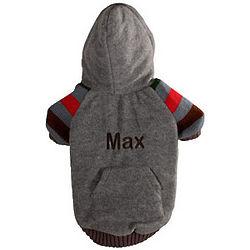 Personalized Pet Sweatshirt