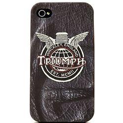 Triumph Logo iPhone Hard Case