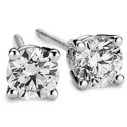 Diamond Earrings Category