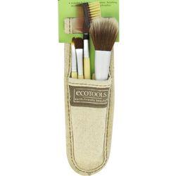 Makeup Brush Touch-Up Set