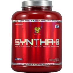 Syntha-6 Chocolate Protein Power Shake Mix