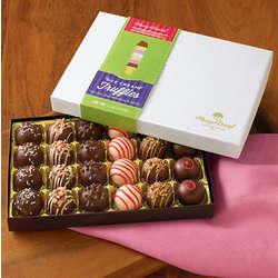 Ice Cream Parlor Truffles Gift Box