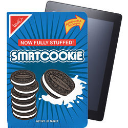 Junk Food iPad 2 Case