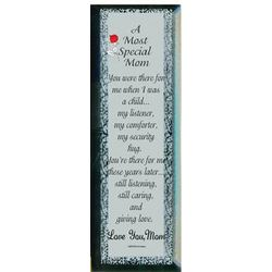 A Most Special Mom Keepsake Mirror