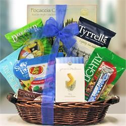 Sugar Free Treats Gift Basket