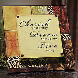 Cherish Dream Live Wall Hanging