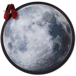 Moon Print Mat