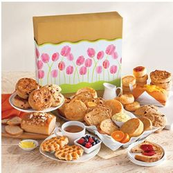 Mix and Match 10-Bread Selection Gift Box