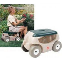Garden Hopper Work Seat