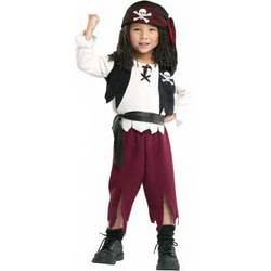 Child Pirate Costume
