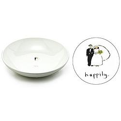 Wedding Pasta Bowl