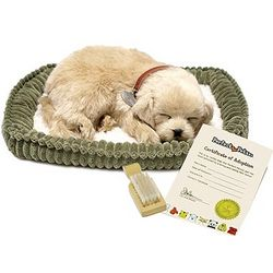 Perfect Petzzz Sleeping Puppy